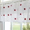 Cherries on the Top Valance