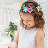 Flower Girl Set