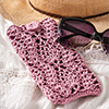 Pineapple Sunglasses Case