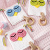 Baby, Oh Baby! — Baby Owl Teether